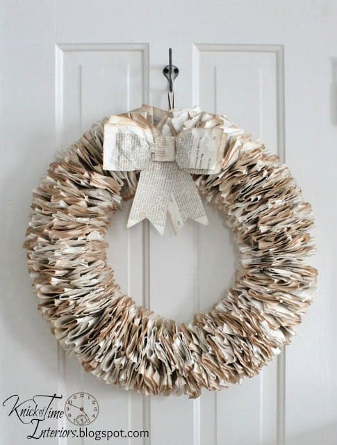 DIY Christmas Decorations How To Make Unique Wreaths