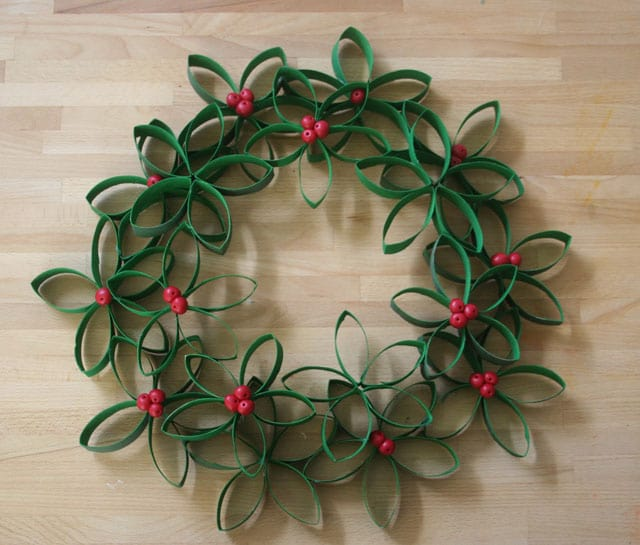repurposed wreaths 10