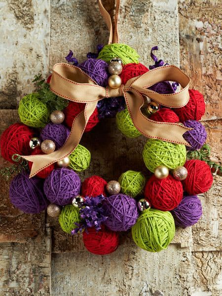 repurposed wreaths 9