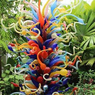 Travel Florida - Fairchild Tropical Garden - A Piece Of Rainbow