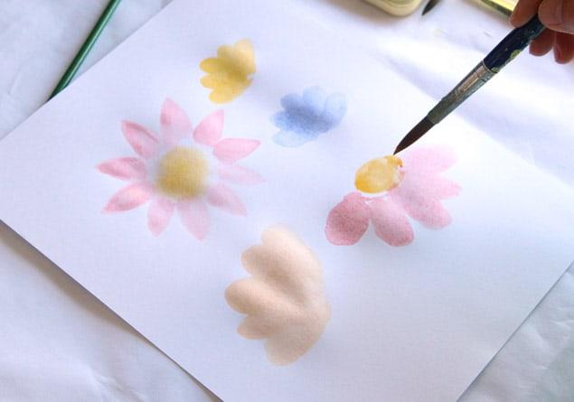 watercolor-flowers-apieceofrainbowblog (6)
