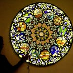 Make Stained Glass Mosaic | A Piece of Rainbow
