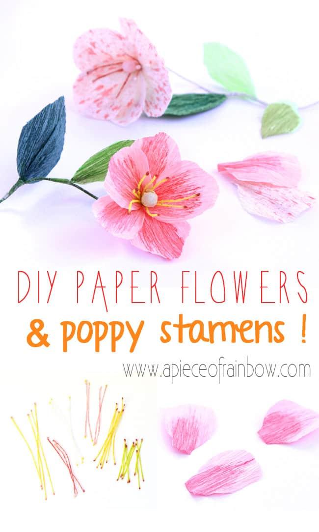 paper-flower-poppy-apieceofrainbow