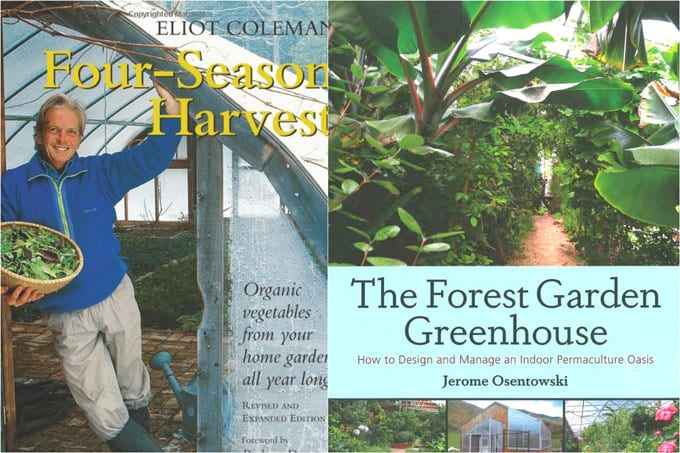 best greenhouse books