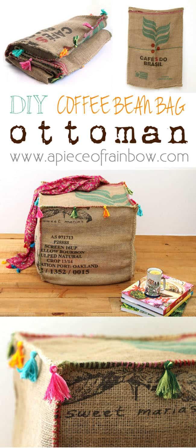 coffee-_bean_bag_ottoman_apieceofrainbowblog