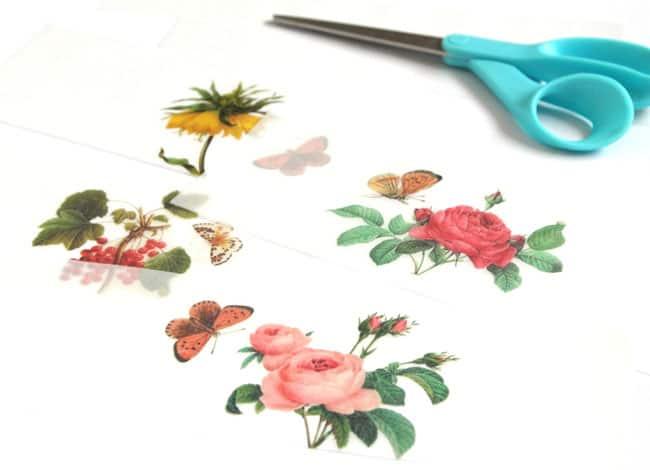 vintage-flower-butterfly-candle-holder-apieceofrainbowblog (4)
