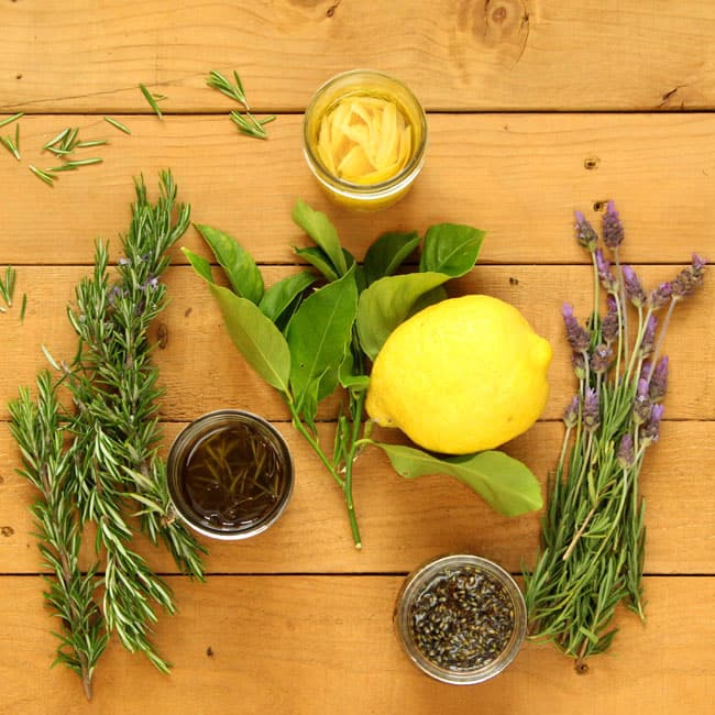 make-herb-infused-oil-apieceofrainbowblog (10)