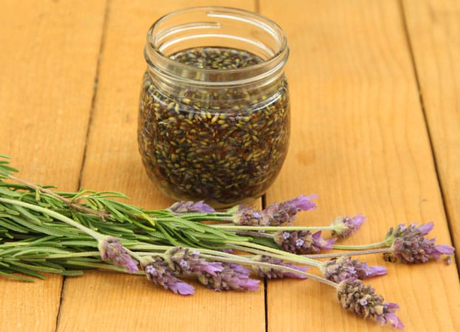 make-herb-infused-oil-apieceofrainbowblog (12)