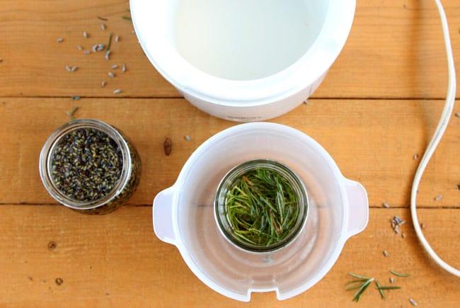 make-herb-infused-oil-apieceofrainbowblog (2)