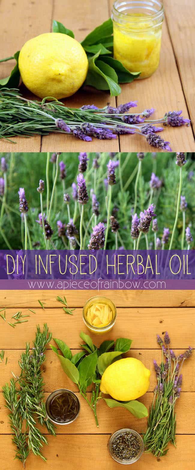 make-herb-infused-oil-apieceofrainbowblog