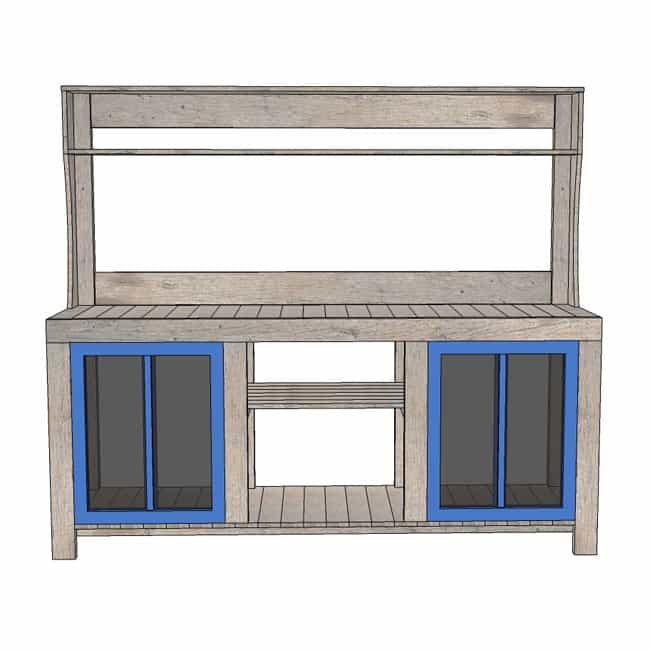 reclaimed-window-potting-bench-apieceofrainbow (1)