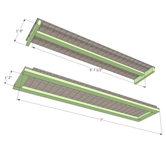 reclaimed-window-potting-bench-apieceofrainbow (5)