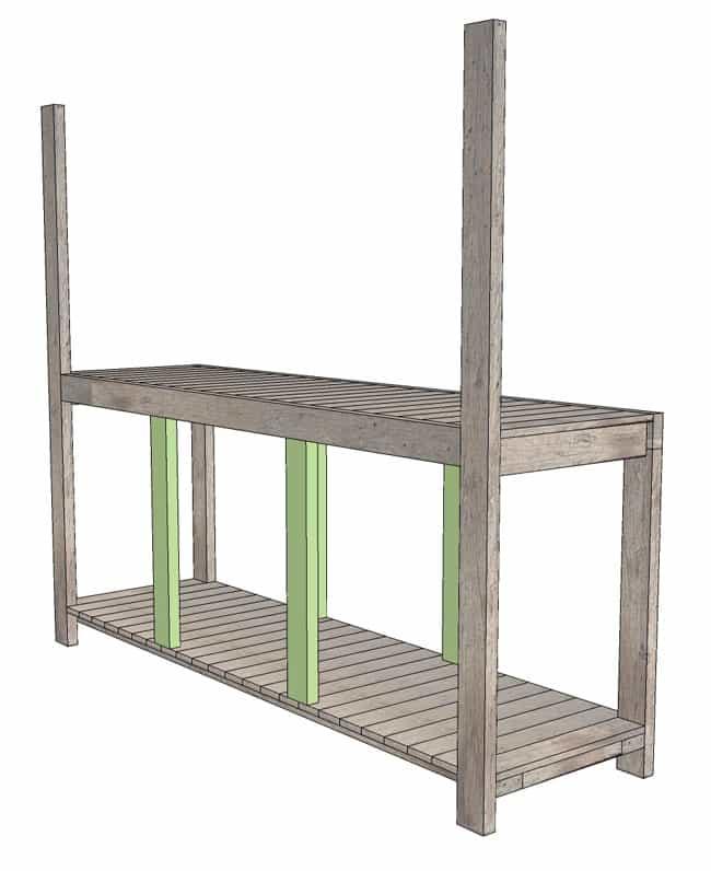reclaimed-window-potting-bench-apieceofrainbow (9)