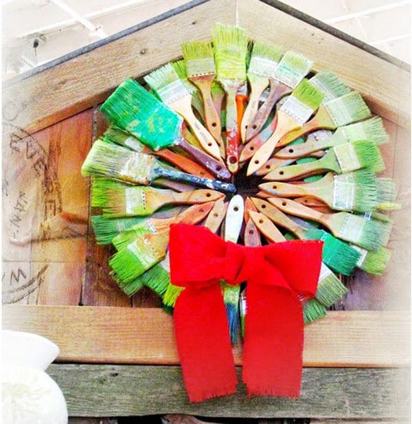 30-upcycled-christmas-wreaths-apieceofrainbowblog (5)