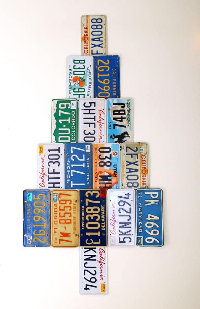license-plate-christmas-tree-apieceofrainbowblog (9)