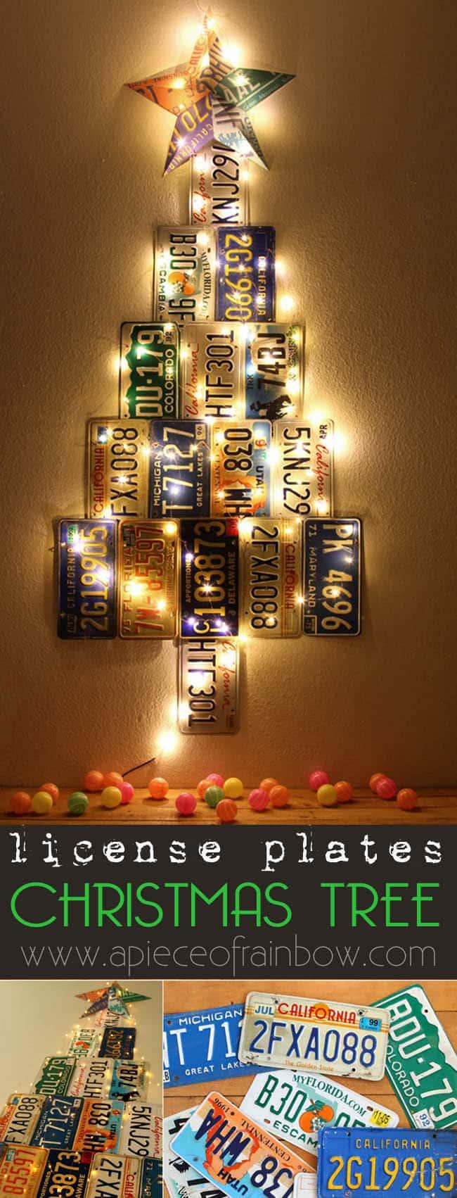 license-plate-christmas-tree-apieceofrainbowblog