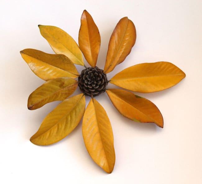 make-flowers-from-nature-apieceofrainbowblog (16)