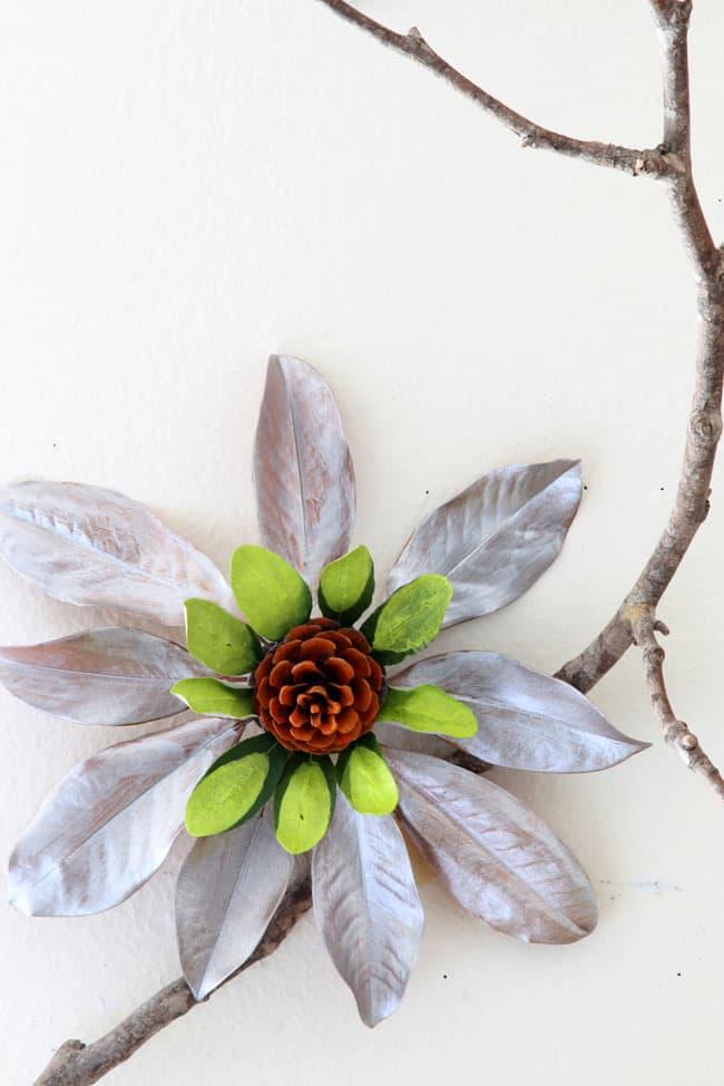 make-flowers-from-nature-apieceofrainbowblog (2)