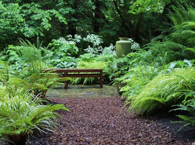 Bliss Garden Design