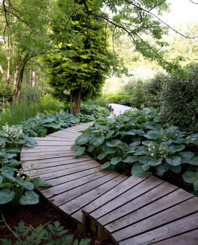 25 Most Beautiful Diy Garden Path Ideas Page 3 Of 3 A Piece Of Rainbow