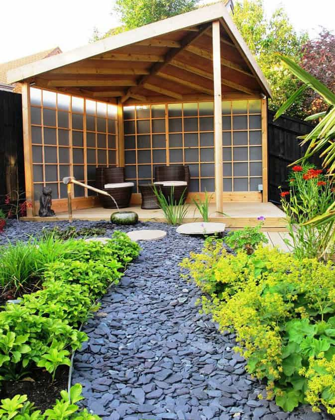 katherine roper - Diy Garden Path Ideas
