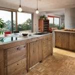 Pallet Kitchen Remodel