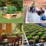 20 Amazing DIY Raised Bed Gardens