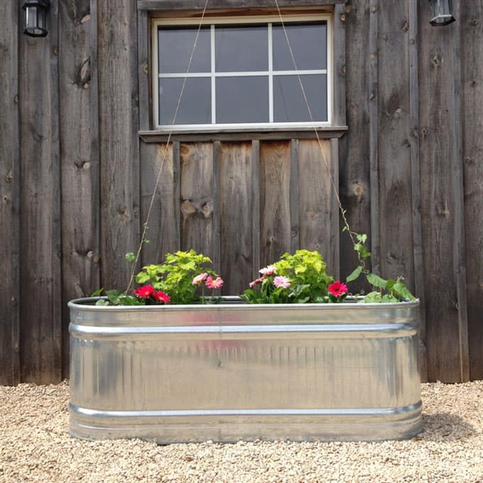 20 Brilliant Raised Garden Bed Ideas You Can Make In A: 28 Best DIY Raised Bed Garden Ideas & Designs