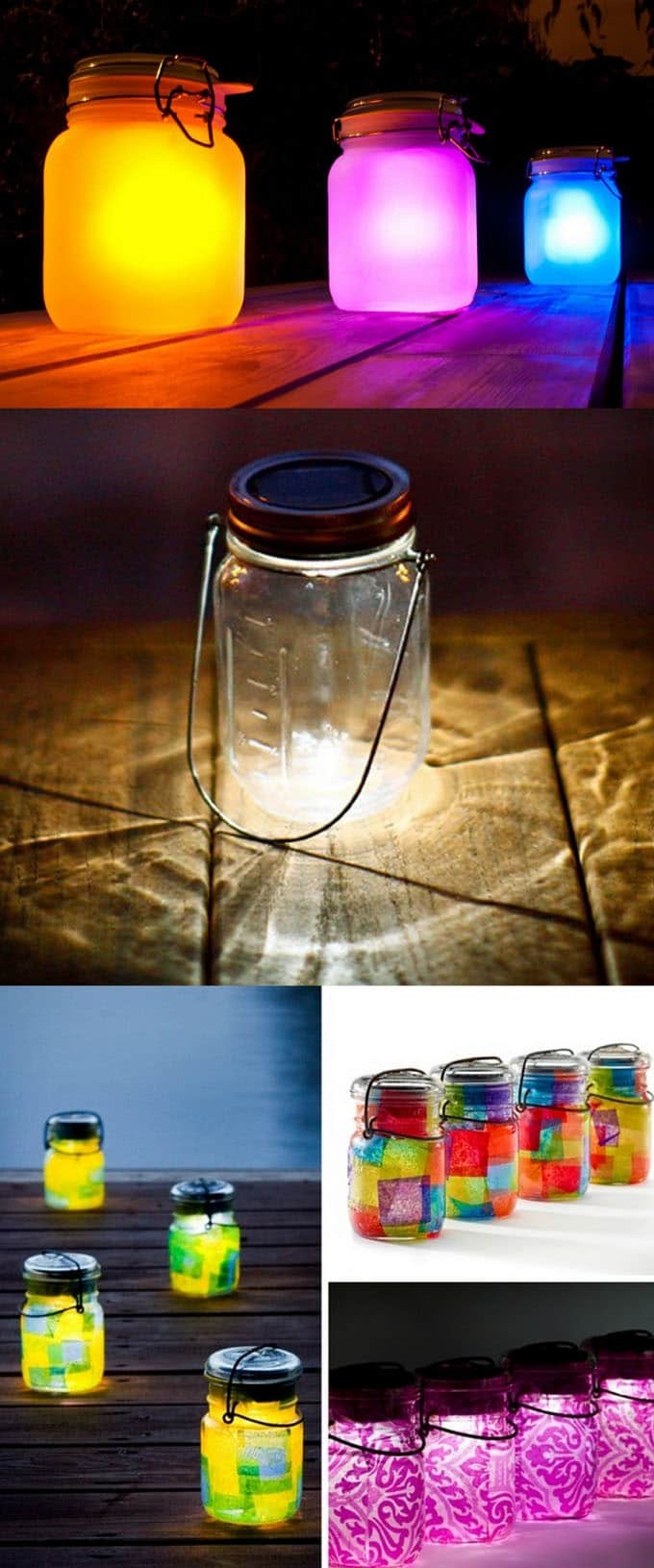 28 stunning diy outdoor lighting ideas so easy a piece of diy outdoor lights apieceofrainbowblog 5 mozeypictures Gallery