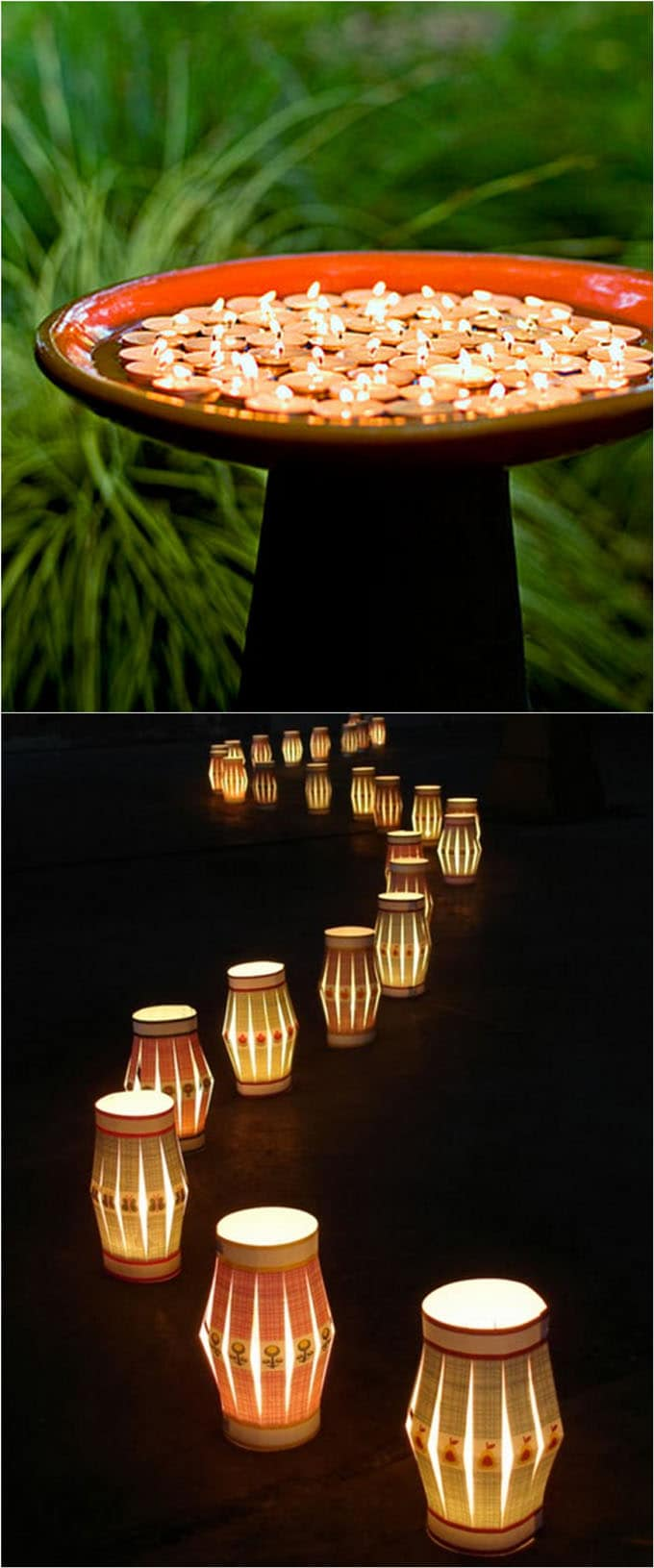 28 Stunning Diy Outdoor Lighting Ideas Amp So Easy A