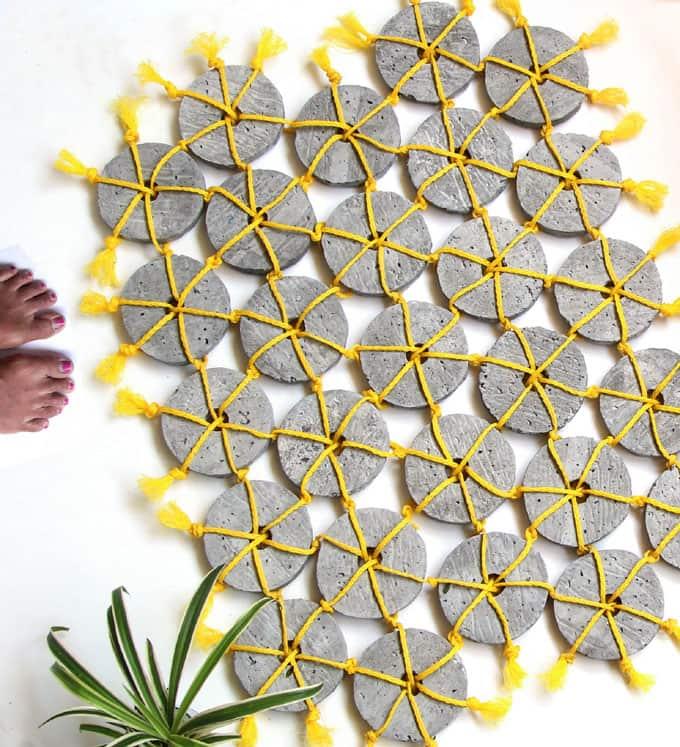 DIY-woven-concrete-doormat-apieceofrainbow (1)