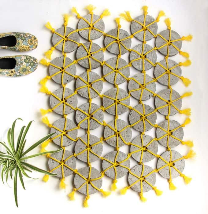 DIY-woven-concrete-doormat-apieceofrainbow (3)