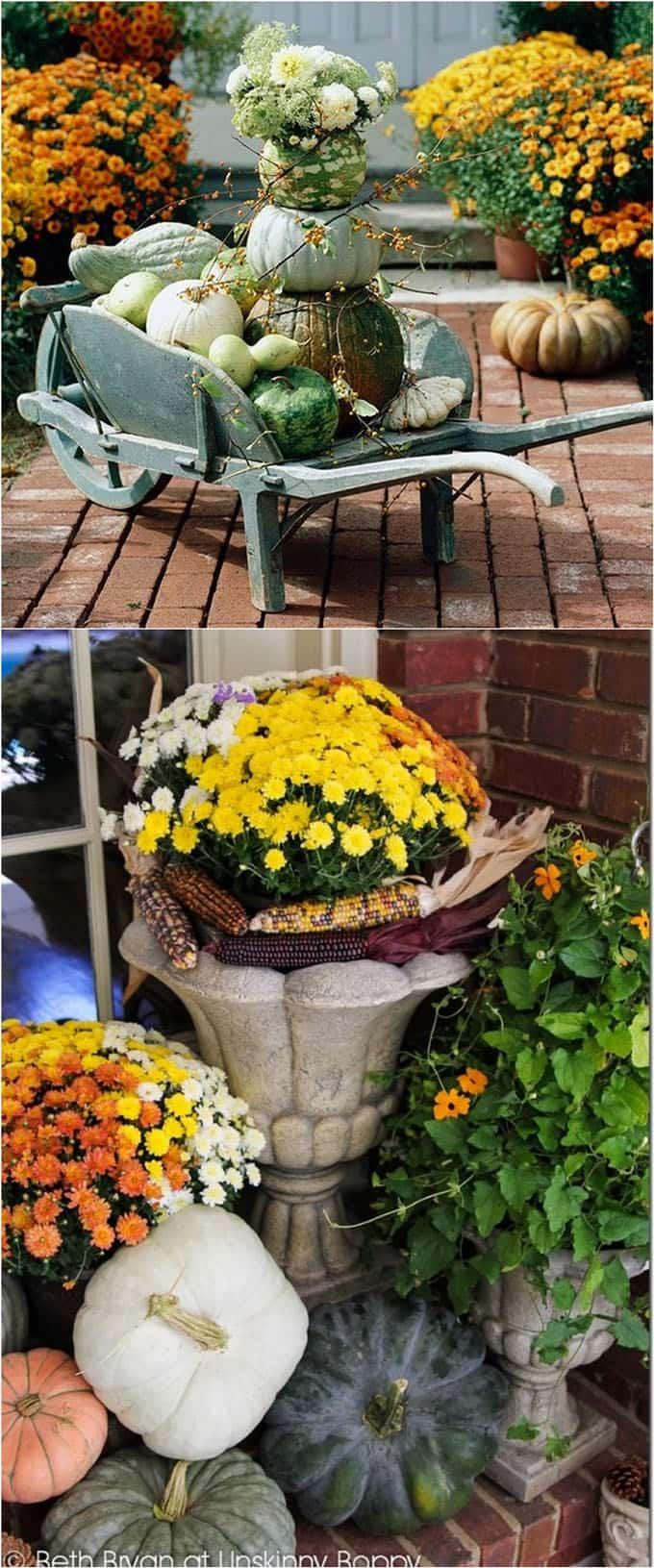 25-front-door-fall-decorations-apieceofrainbow (7)