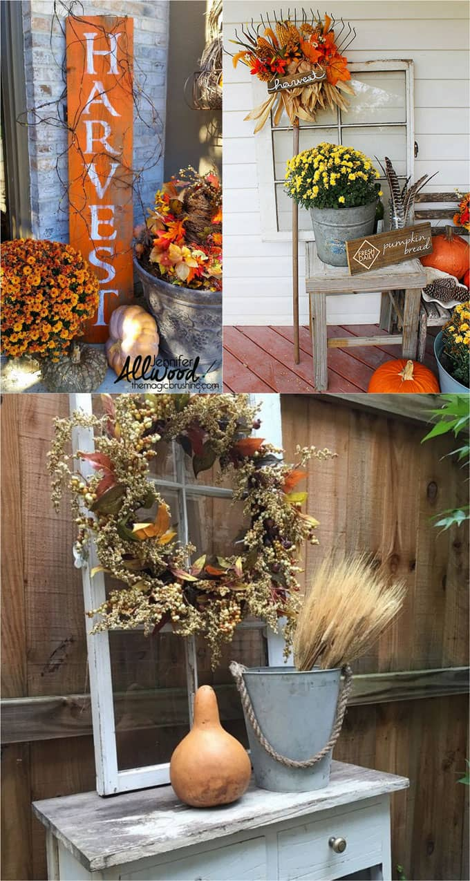 25-front-door-fall-decorations-apieceofrainbow (9)
