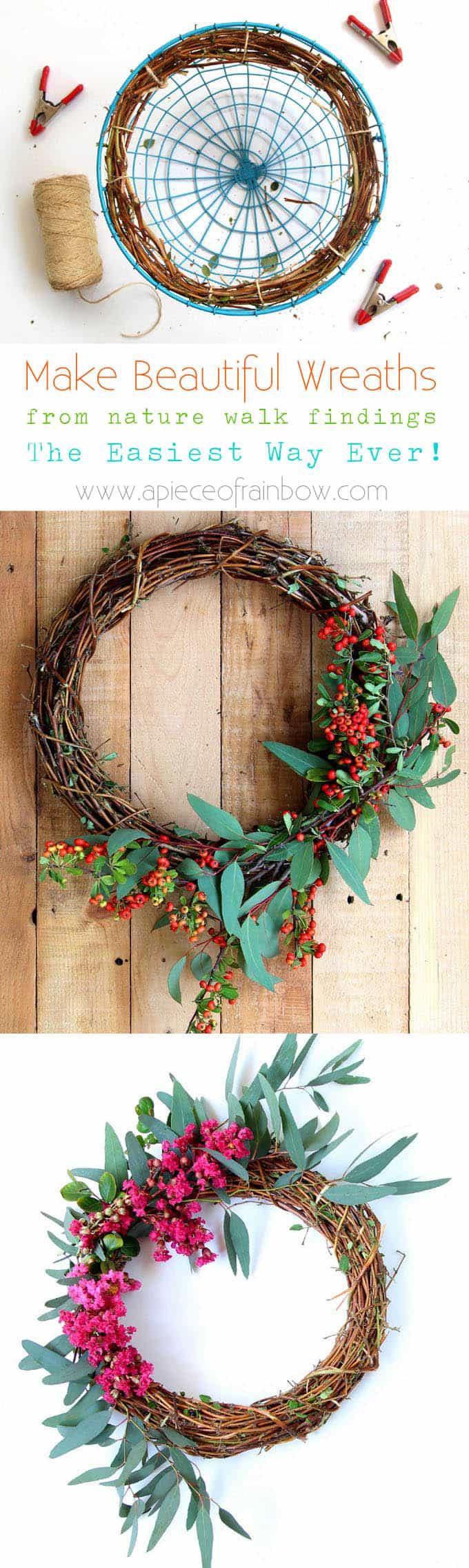 make-wreath-from-nature-walk-apieceofrainbow