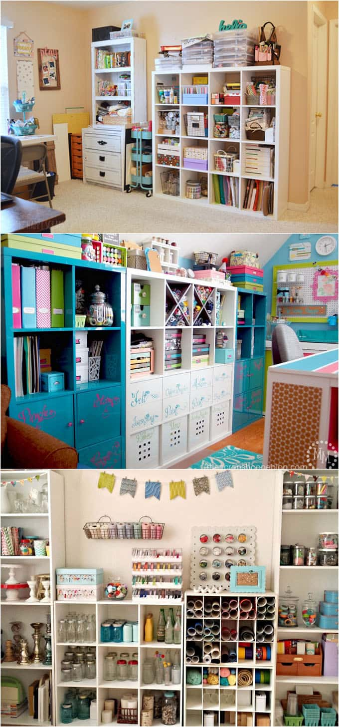 An easy way to instantly organize all