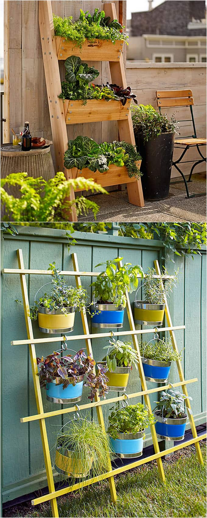 21 Easy Diy Garden Trellis Amp Vertical Growing Structures