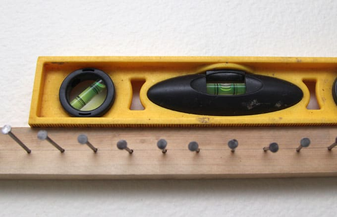Weave a Boho Rag Rug With Easy DIY Loom - A Piece Of Rainbow