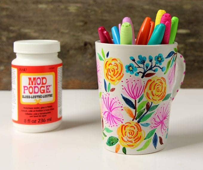 Diy Mug Designs Dishwasher Safe