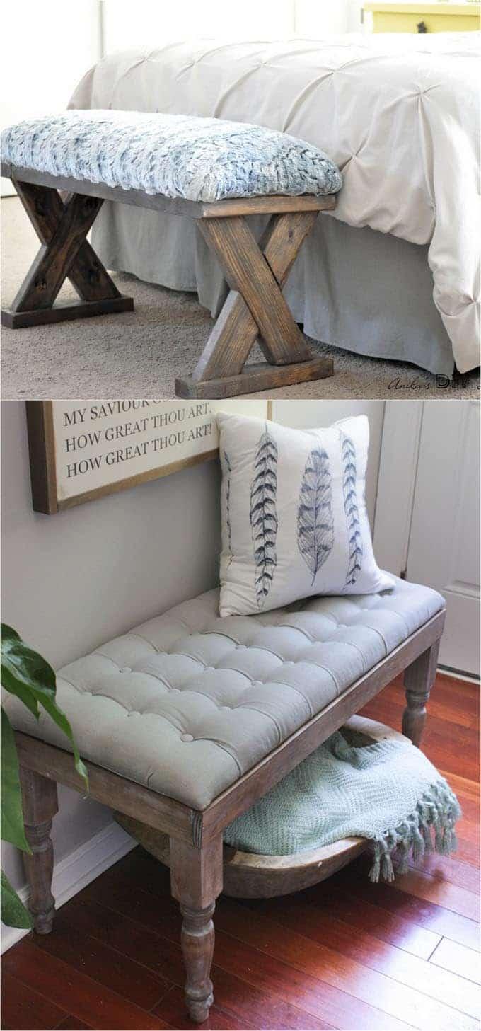 Easy Diy Headboard Upholstered