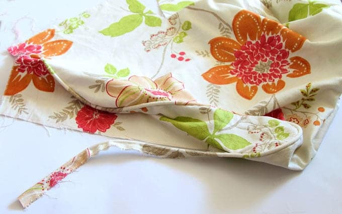 Cutting patterns to re-upholster a recliner.. Dramatic before after transformation and detailed tutorial on how to makeover an upholstered recliner chair, and lots of helpful tips for beginners. A Piece Of Rainbow