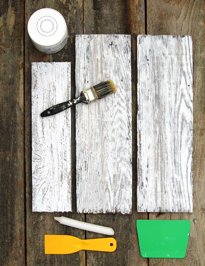How To Whitewash Wood In 3 Simple Ways An Ultimate Guide A Piece Of Rainbow