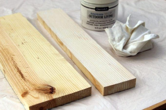 How to whitewash wood in 3 simple ways an ultimate guide - Blanquear madera ...