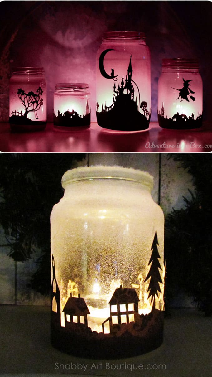 Diy Mason Jar Lights 25 Best Tutorials Kits Amp Supplies