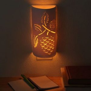 Printable Paper Night Light