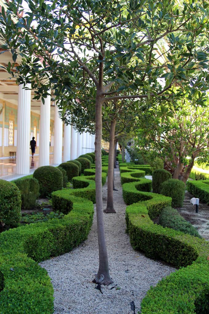 Visit California 11 Magnificent Botanical Gardens From
