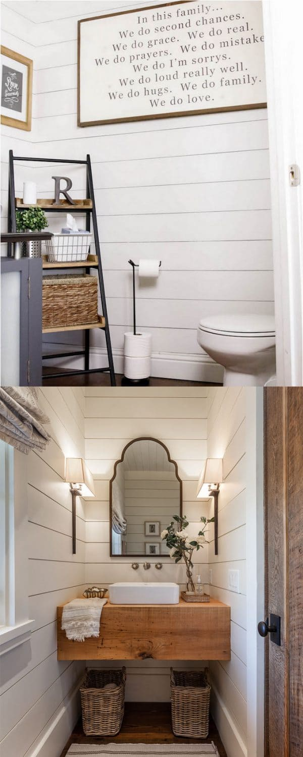 This page contains all info about Shiplap