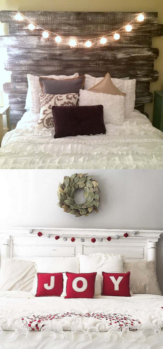 100 favorite christmas decorating ideas every room apieceofrainbow 12 - 100+ Favorite Christmas Decorating Ideas For Every Room in Your Home : Part 2