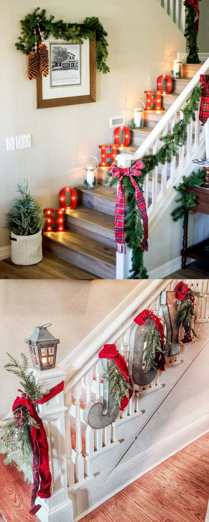 100+ favorite christmas decorating ideas for every room in your
