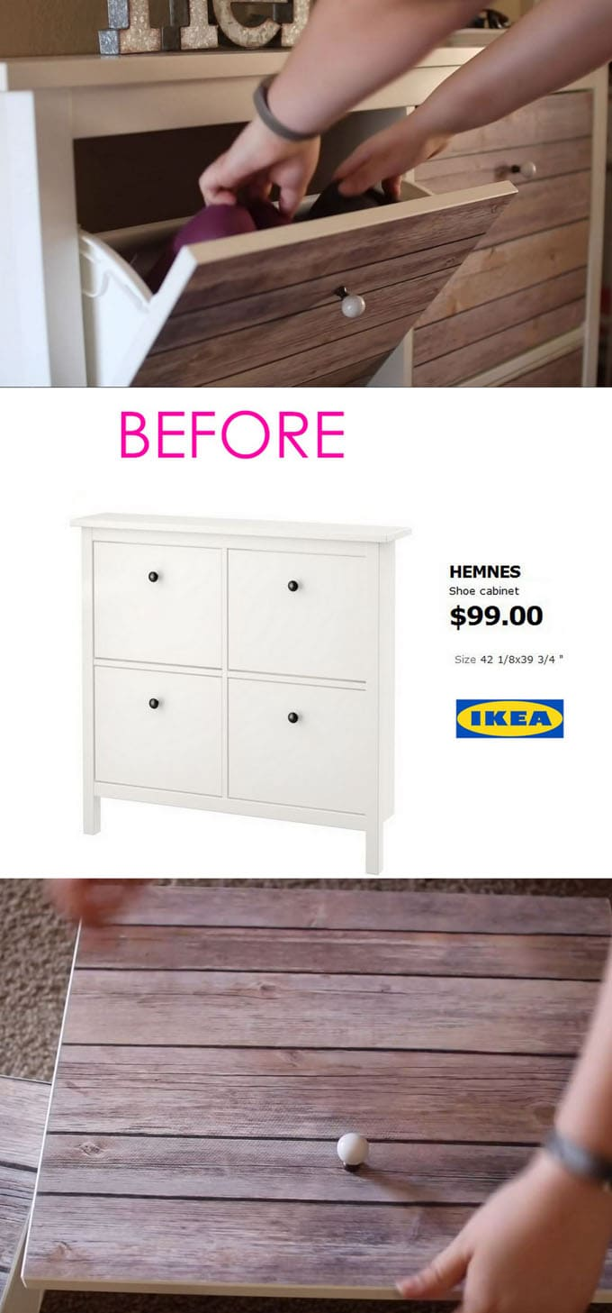 20+ Smart and Gorgeous Ikea Hacks ( & Great Tutorials ) - A Piece Of ...